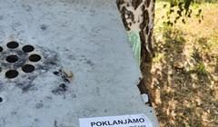 Netko je u Krapini ugledao čudne naljepnice na kantama za smeće, evo što je pisalo na njima