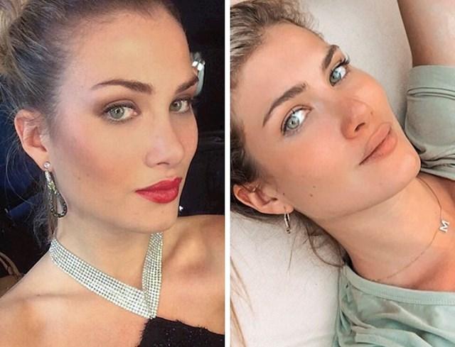 Mireia Lalaguna, Miss World Španjolska 2015