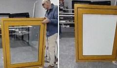 Nova vrsta prozora koji ne trebaju zavjese i rolete? Pogledajte kako funkcioniraju