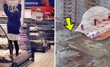 22 čudne fotografije koje dokazuju da Rusi žive drugačije od ostatka svijeta