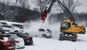 Ovakva zimska služba bi mnogim vozačima olakšala život