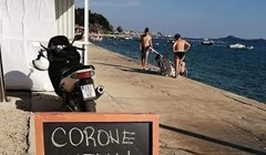 Kafić je na smiješan način utješio turiste i zbog natpisa postao hit na društvenim mrežama