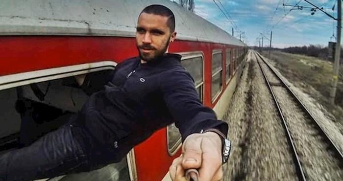 Slikanje selfija u smrtnoj opasnosti? 😱 Uzeli su kamere i napravili fotke koje su šokirale javnost