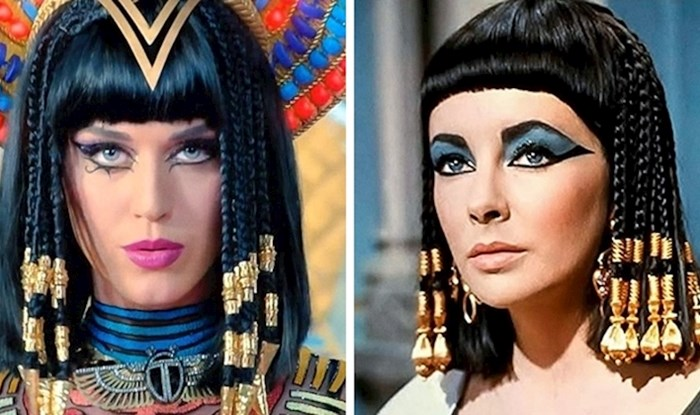 17 žena koje su pred kamerama oživjele drevnu vladaricu Kleopatru