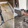 Građevinski inspektor podijelio je nove fotke s najstrašnijim prizorima koje je vidio na poslu
