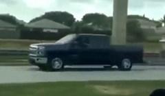 Vozač je iz auta snimio prizor koji bi i za neke filmove bio prežestok