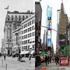 Ove moderne verzije starih fotografija vode nas na putovanje kroz vrijeme
