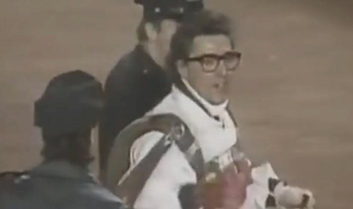 VIDEO 15 najčudnijih i najsmješnijih trenutaka u svijetu sporta
