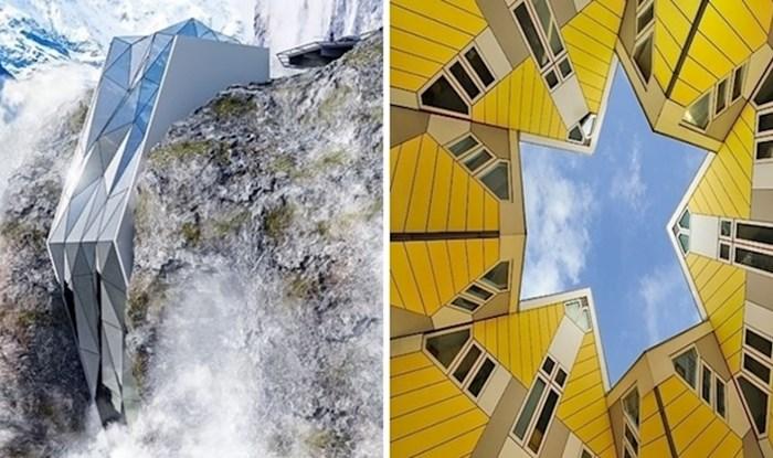 10 spektakularnih građevina koje izgledaju kao da su iz budućnosti
