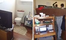 20 fotografija muškaraca koji žive sami i u tome uživaju