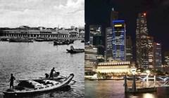 Pogledajte kako su se neki od najvećih i najpoznatijih gradova na svijetu promijenili kroz godine