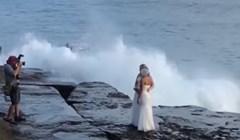 VIDEO 20 najsmješnijih snimljenih trenutaka na vjenčanjima