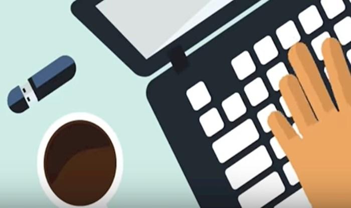 VIDEO 15 odličnih prečica na tipkovnici koje vjerojatno ne koristite