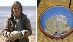 Bračni par slučajno na plaži pronašao nešto što ih je učinilo bogatima