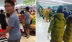 12 fotografija potpuno slučajnih susreta jednako odjevenih ljudi