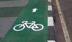 Ovaj grad ima odličnu stazu za bicikliste, no postoji jedan problem