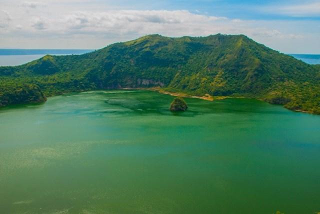 Vulkanski otok