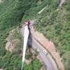 VIDEO Ako ste se ikada pitali kako se prenosi krilo vjetrenjače - evo vam odgovora!