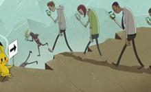 15 ilustracija koje prikazuju tužnu realnost modernog svijeta