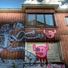 Selo pred rušenjem postalo je centar umjetničkog stvaralaštva