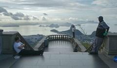 Pogledajte kako izgledaju mjesta najpoznatijih svjetskih spomenika, slikana iz druge perspektive