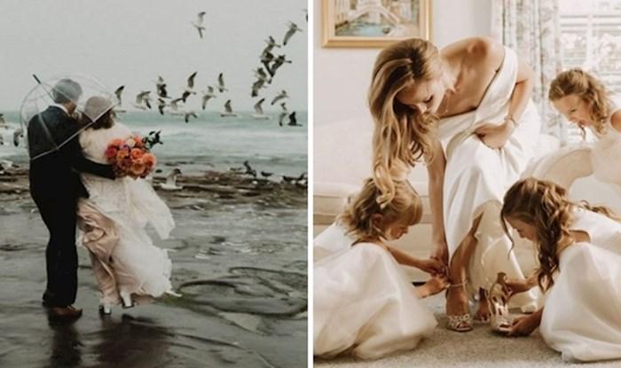Ovo su najbolje fotografije vjenčanja u 2019. godini, pogledajte 25 najoriginalnijih