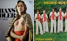 Vrlo zabavni omoti raznih bendova iz 1970-ih