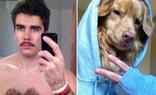 18 najčudnijih selfija koje ste ikad vidjeli
