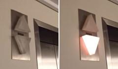 """VIDEO Nećete vjerovati kakav zvuk proizvodi ovaj lift, nazivaju ga """"patetičnim"""""""