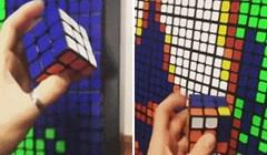Nećete vjerovati čega je ova Rubikova kocka dio
