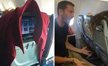 15 primjera putnika koje ne želite s vama u avionu