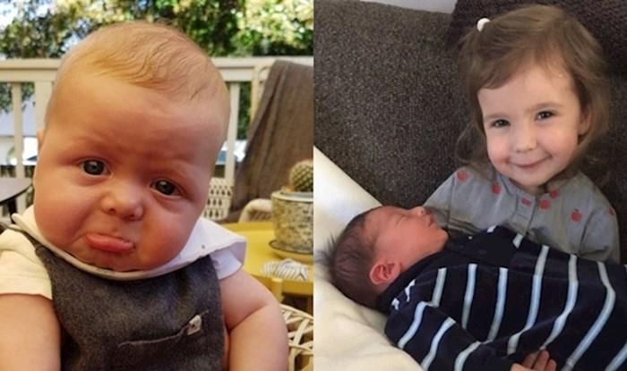Urnebesne fotografije emocija ove djece uljepšat će vam dan