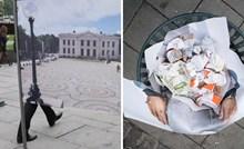 Ova zanimljiva ulična umjetnost osvaja ljude diljem svijeta
