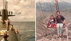 Od ovih nostalgičnih fotografija bit će vam toplo oko srca