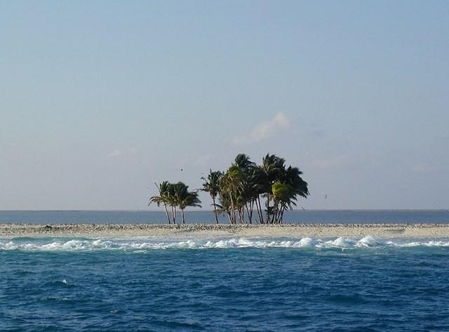 Otok Clipperton