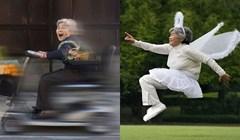 90-godišnja starica iz Japana saznala je da se fotografije mogu uređivati, rezultat je presmiješan