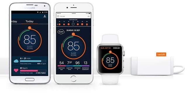 Ukoliko želite pratiti koliko i kako spavate iskoristite jednu od mnogih aplikacija predviđenih za to.