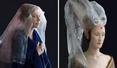 Nizozemska umjetnica rekreira renesansne slike uz pomoć smeća