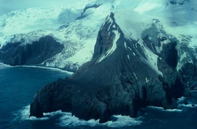 Otok Bouvet
