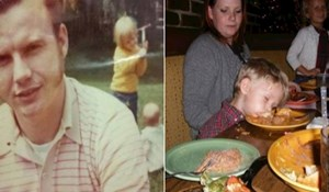 Obiteljske fotke koje su toliko čudne da bi bilo bolje da su ostale u tajnosti