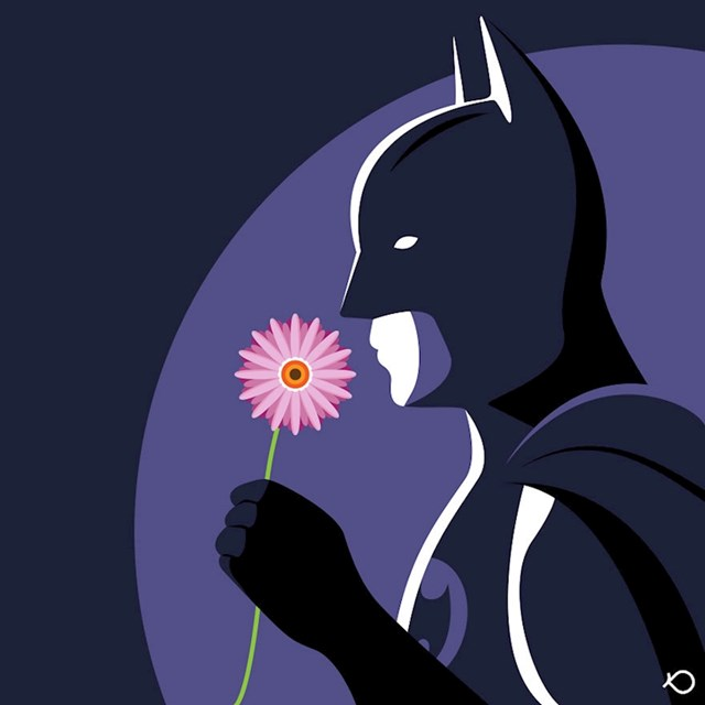 2. Batman