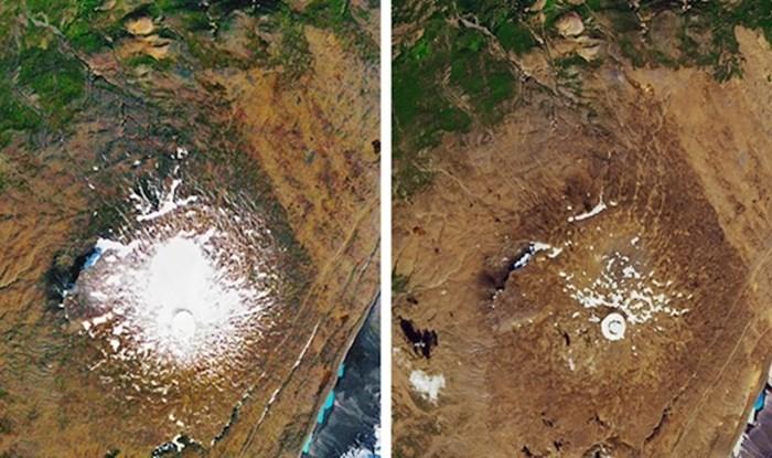 Ovih 15 fotografija dokazuju da klimatske promjene moramo shvatiti itekako ozbiljno