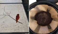 """25 fotki """"umjetničkih djela""""  koje su ljudi pronašli u svojoj jutarnjoj kavi"""
