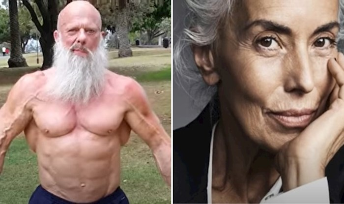 VIDEO Bake i djedovi koji su nevjerojatno vitalni i mladoliki