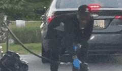 Morate vidjeti u što je ovaj Amerikanac odlučio natočiti zalihe goriva