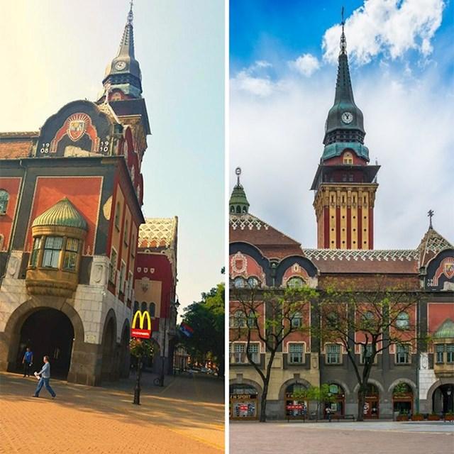 27. Srbija, Subotica