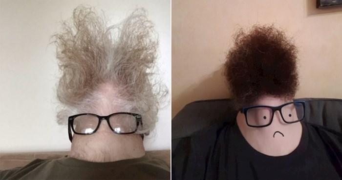 20 muškaraca koji su svoje brade pokazali iz druge perspektive i nasmijali internet