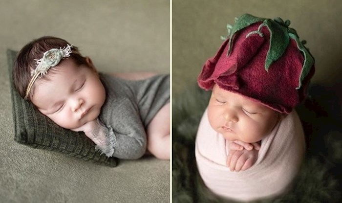 20 preslatkih fotografija beba koje će vas odmah raznježiti