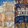 25 smiješnih slika koje dokazuju da ljudi u srednjem vijeku nisu znali crtati slonove