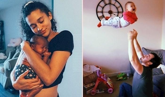 19 smiješnih fotki koje pokazuju razliku između očeva i majki